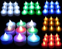 LED006 LED CANDLE LIGHT