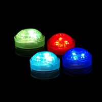 LED003 TRIPLE BULBS SUBMERSIBLE