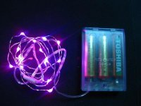 LED004 WIRE WATERPROOF LIGHT