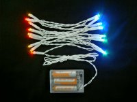 LED020 STRING PARTY LIGHT
