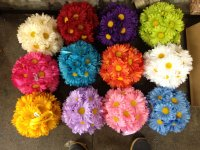 FLOWER DAISY BALL(FREE SHIPPING)